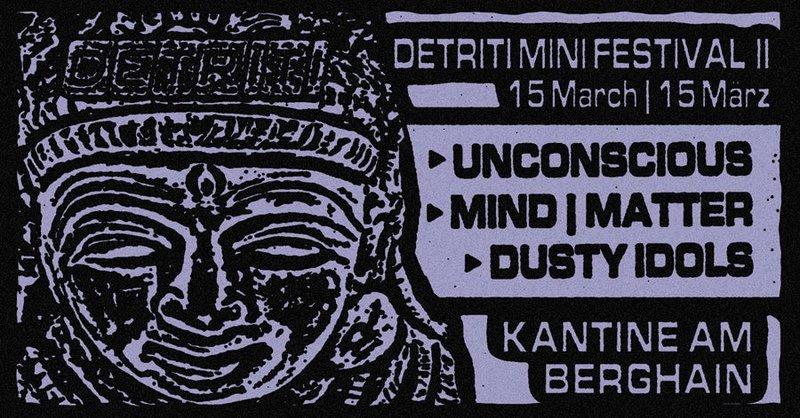 Detriti Mini Festival II