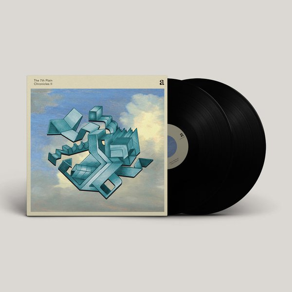 The 7th Plain – Chronicles II – Vinyl