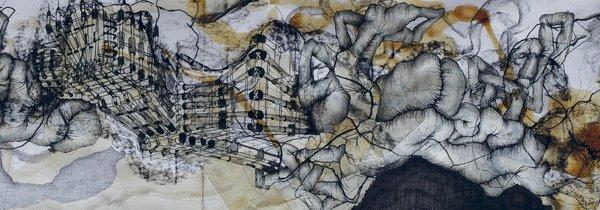 Berghain Month Artwork June 2015