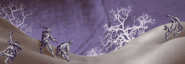 Berghain Month Artwork September 2007