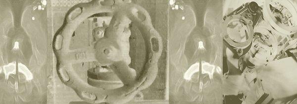 Berghain Month Artwork November 2006