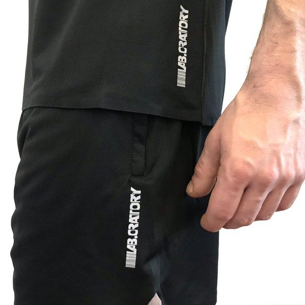 Lab.oratory Shorts
